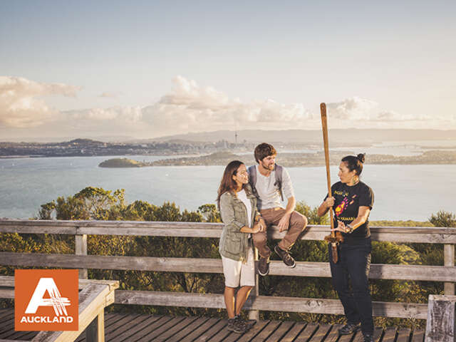 Want a unique cultural & arts experience in Auckland, New Zealand