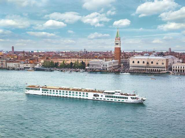 Why Is  River Cruising  So Popular Now?