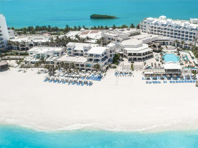 Panama Jack Resort Cancun