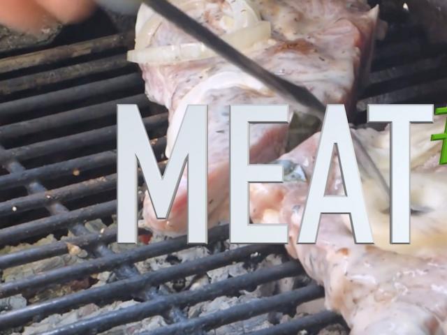 Easy Vegan Hack 15 - Meat Substitute #3