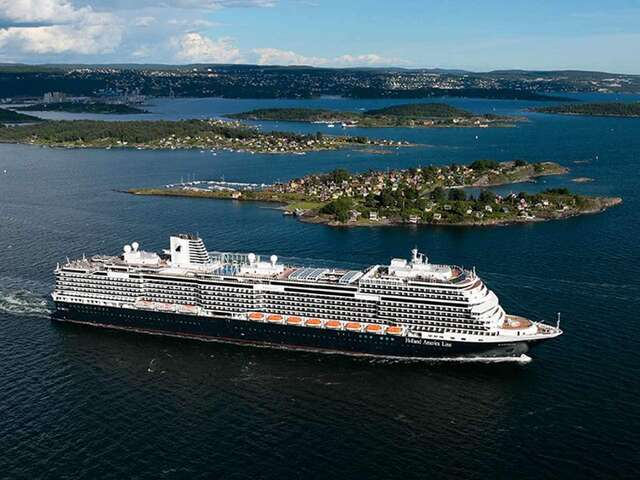 Holland America Line Turns Up the Heat with Five New America's Test Kitchen Cooking Shows for 2019