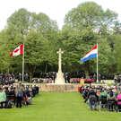 APR 2020 - Liberation of Holland & Belgium