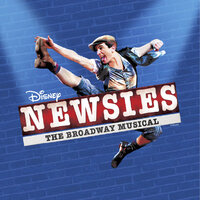 """""""The Newsies"""" at the Derby Dinner Playhouse"""