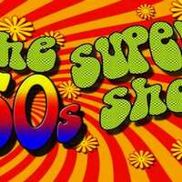 The Super Sixties Show at Badgett Playhouse