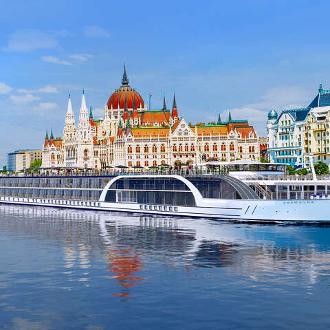 AmaWaterways - Receive $150 onboard credit per stateroom and more!