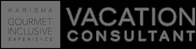 Karisma Gourmet Inclusive Vacation Consultant