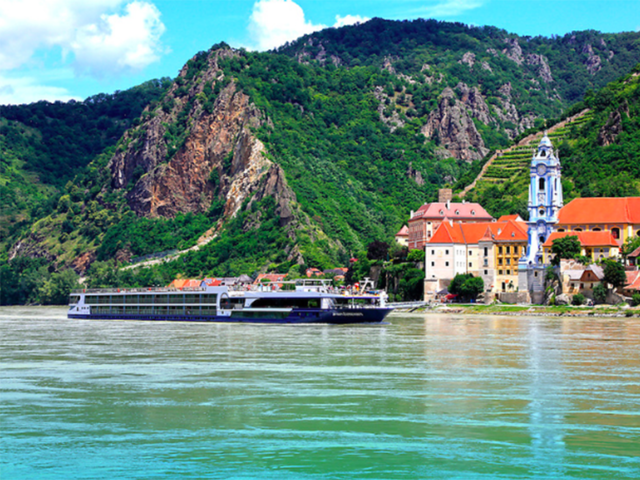Avalon Waterways Unveils Plans for a New Suite Ship