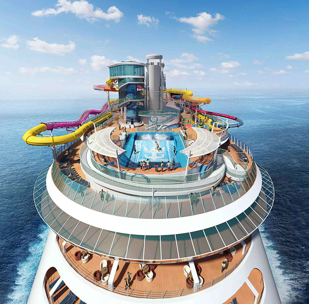 Creating Next-Level Adventures: Royal Caribbean Delivers Firsts and Favourites on Navigator of the Seas