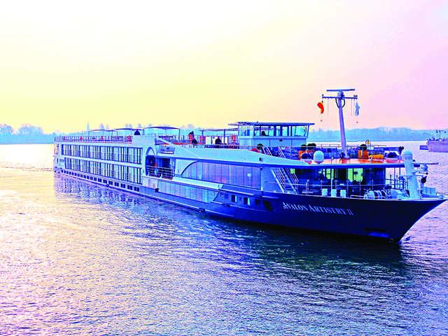 """Avalon Waterways Unveils """"Your Way"""" Cruising"""