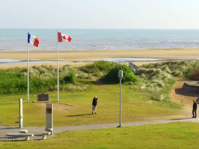 Visit Juno Beach on this Normandy, Brittany & Châteaux Tour by Globus - Book Soon and Save 10%