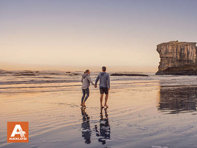 Discover Auckland's Natural Wonders