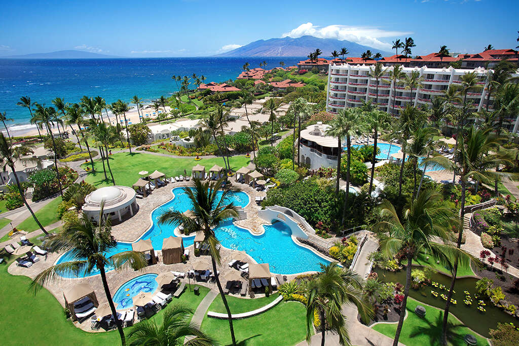 Making the Most of Maui: Fairmont Kea Lani