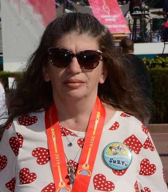 Suzy Giroux