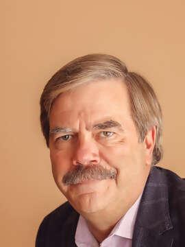 Patrick McGill