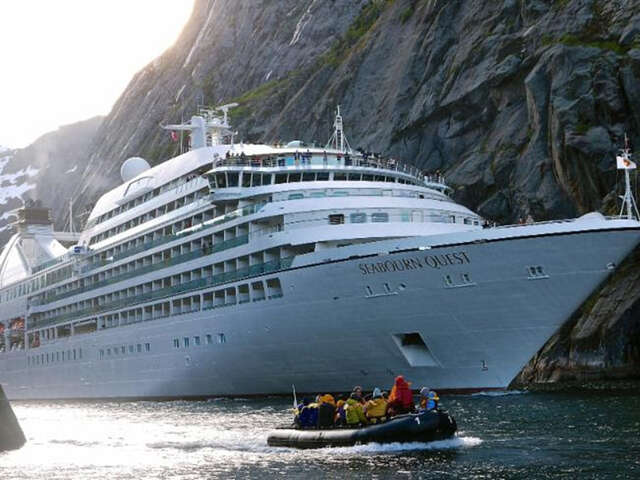 Seabourn Offering Immersive Itineraries and Experiential Activities in Northern Europe, Iceland and Greenland