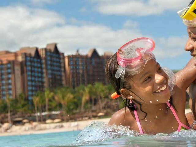 WestJet Vacations - Save up to $1,250 at Aulani, A Disney Resort & Spa!