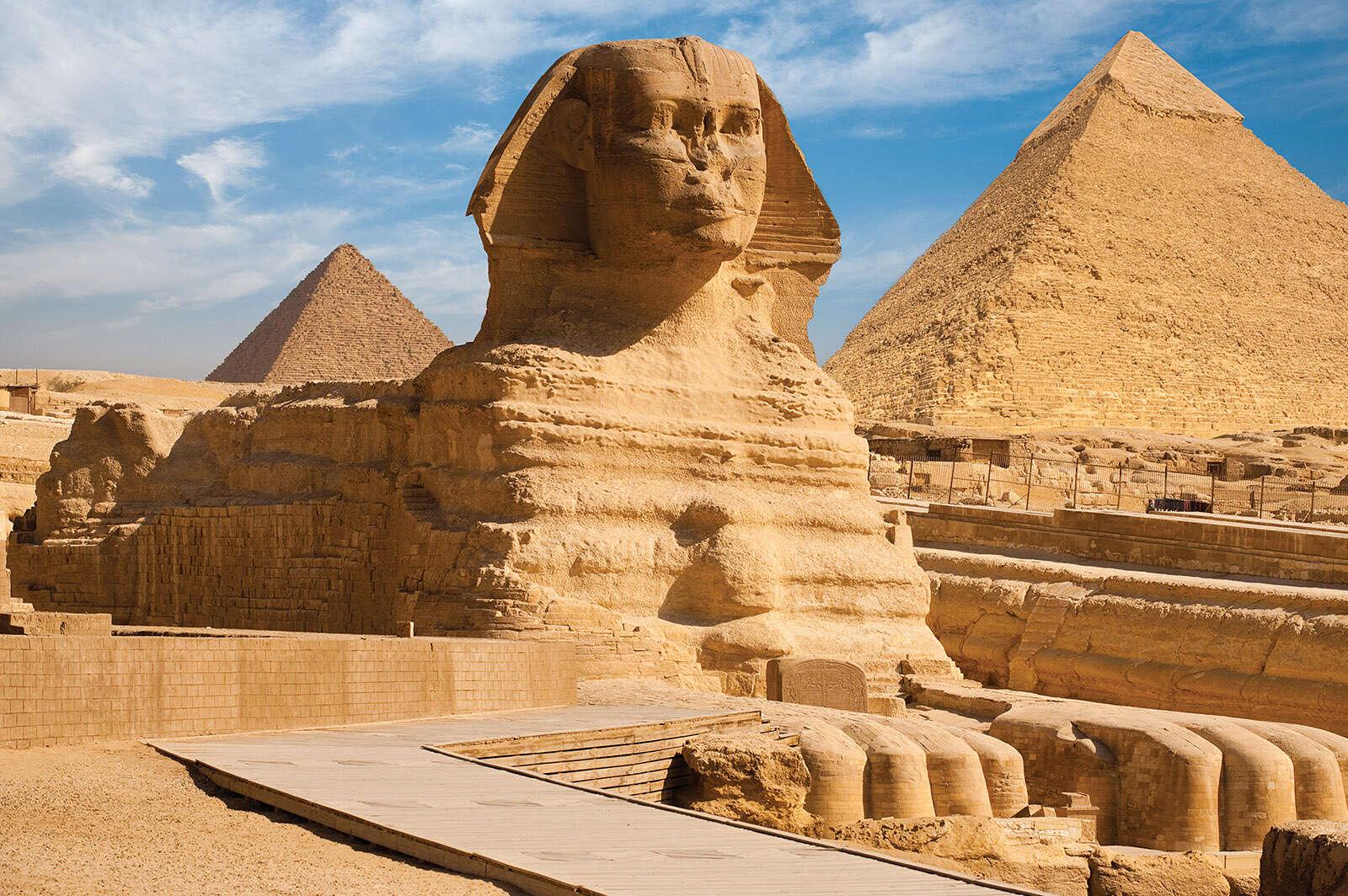 Goway Travel - Egypt Spectacular
