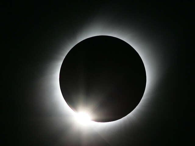 Solar Eclipse Tours