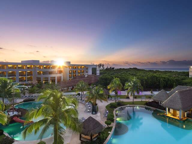 Travel Impressions - Save up to 20% in Playa del Carmen!