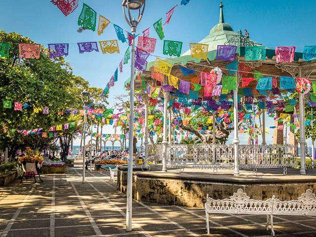 Reasons to Love Puerto Vallarta