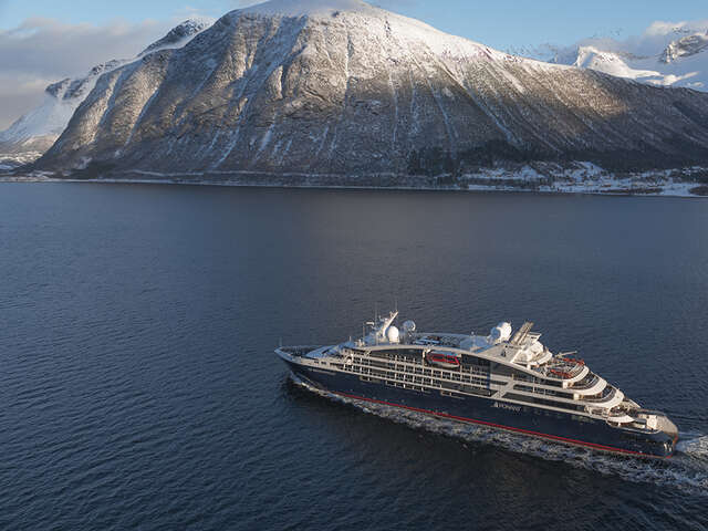PONANT: Where Luxury Meets Adventure