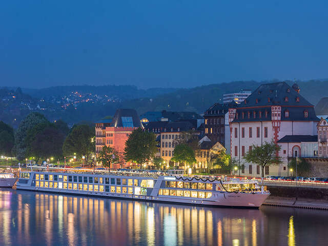 Emerald Waterways – Contemporary River Cruising