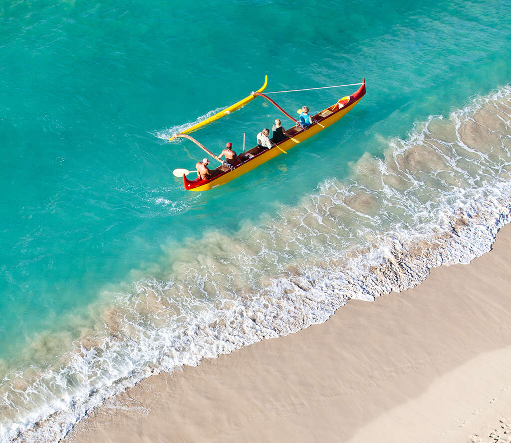 Breathing 'Ha' in Hawaii