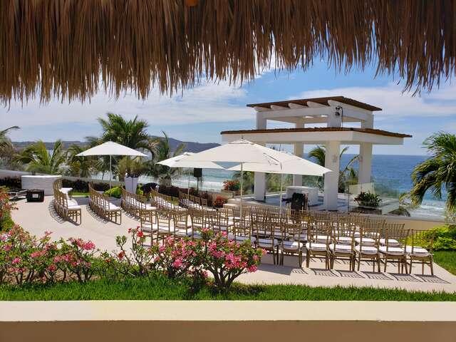 Beautiful Destination Wedding in Puerto Vallarta