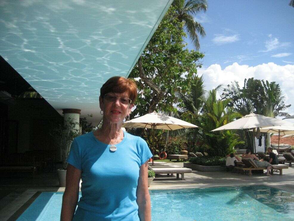 Southern India & Maldives with Sally