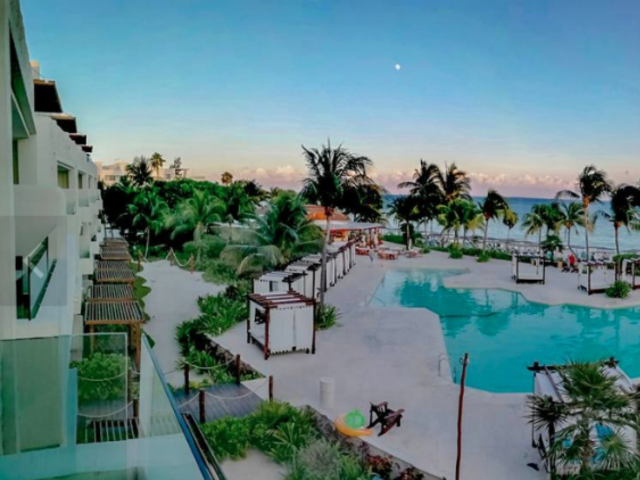NEW! 2020 Akumal Wellness Retreat with Maidens Voyages - Hosted by Terri Clarke