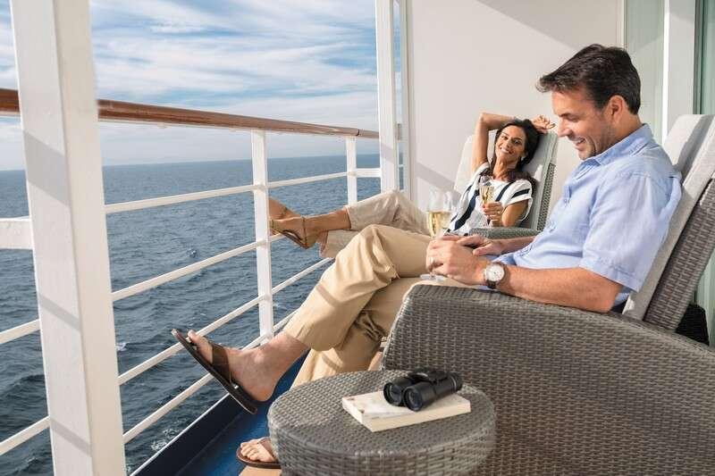 Regent Seven Seas Exclusive Offer