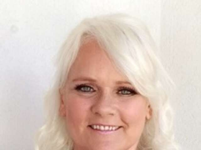 Linda Barber