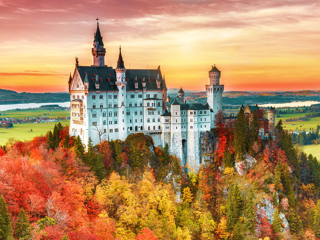 The Black Forest & Romantic Germany on sale!