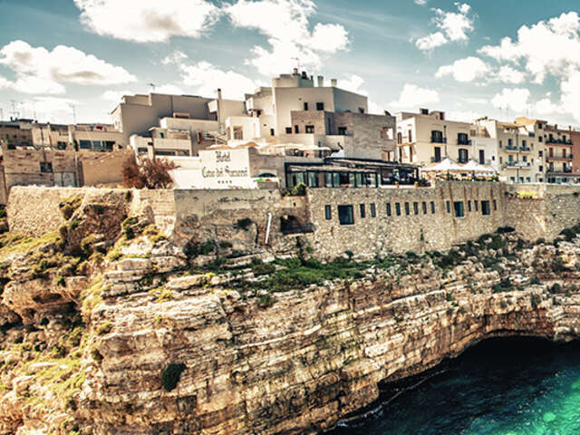 Discover Beautiful Puglia with Just You