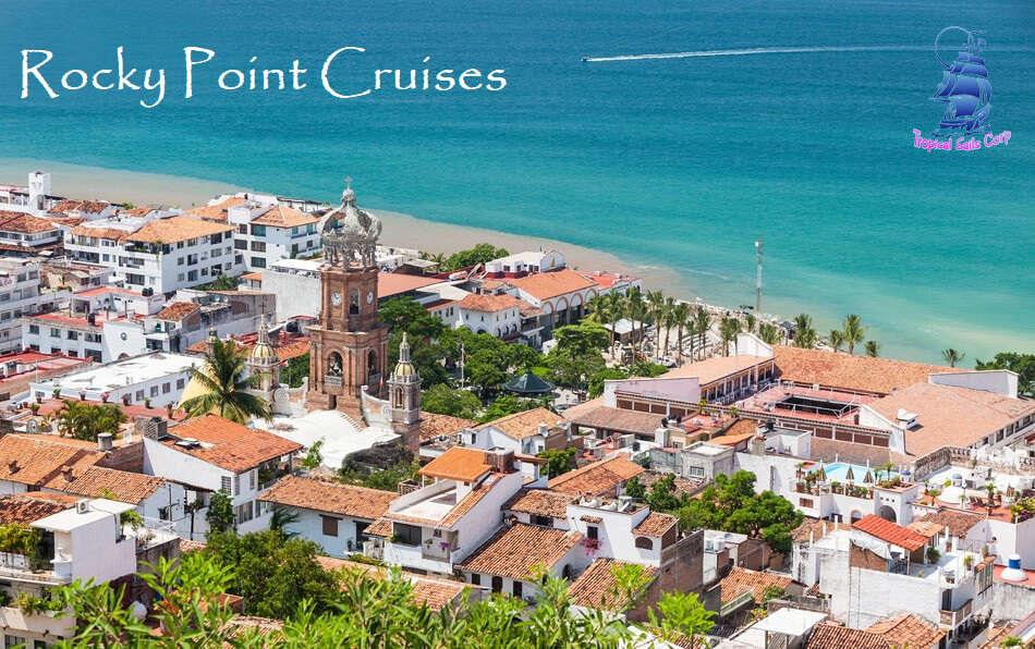 Rocky Point Cruises