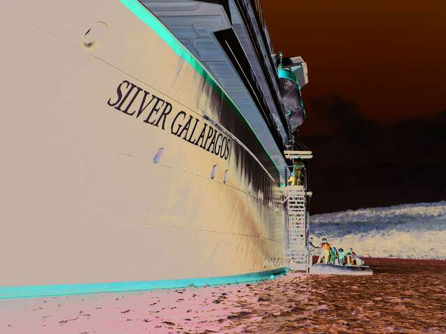 Silversea - Receive free round trip economy air and more!