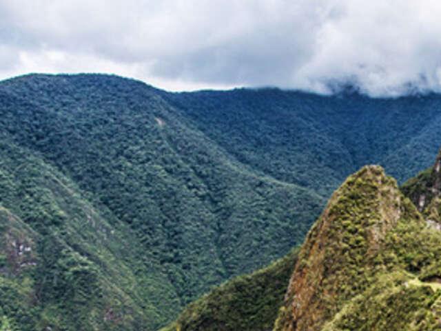 Women Travel to Enchanting Peru - Sept 2020