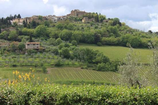 Bella Vita Italy