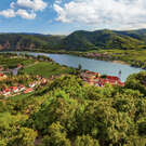 SEP 2020 - The Historic Danube:  Golf & Culture