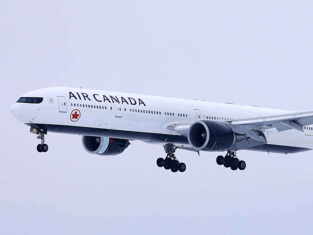 This is Why it's SO Expensive to Fly in Canada