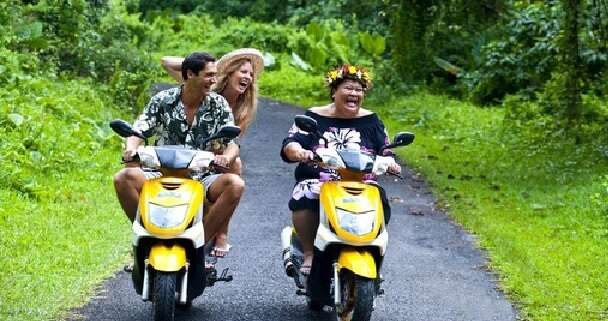 Cook Islands Long Stay with Airfare