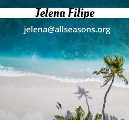 Jelena Filipe