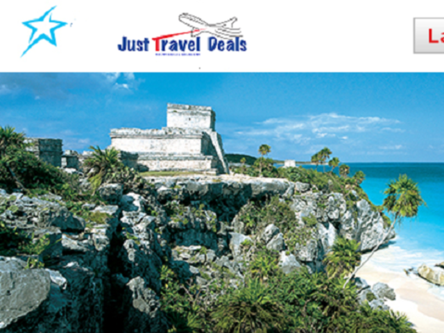 Spend the holidays on the beach! - Ontario Departures