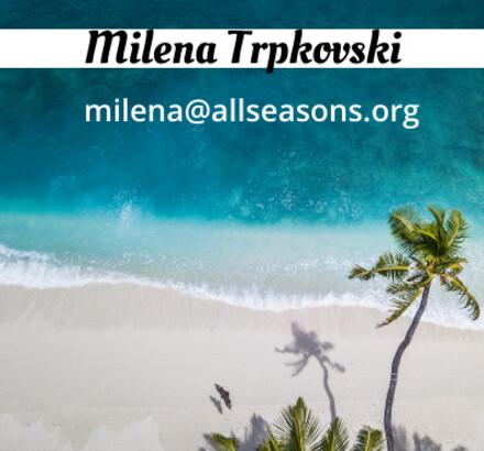 Milena Trpkovski