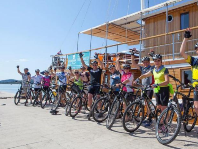 NEW! 2020 Croatia Bike Cruise