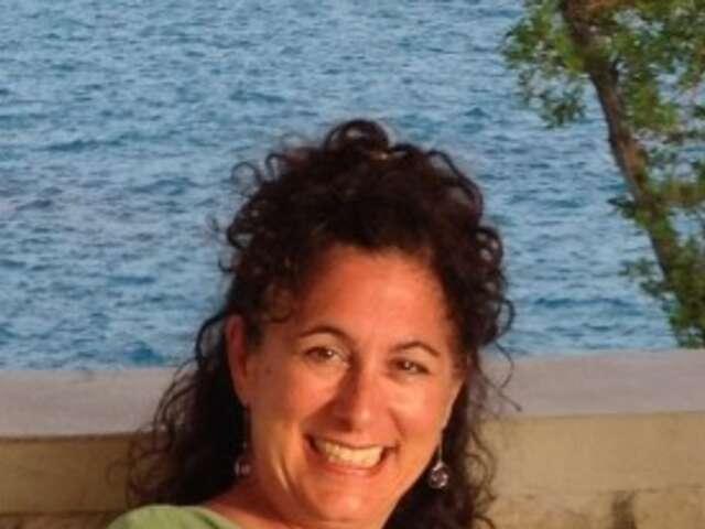 Leanne Mazerolle