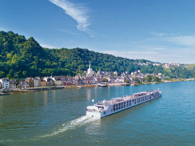 Crystal River Cruises Publishes Comprehensive 2020 Brochure