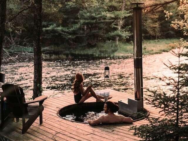 Nova Scotia's Premier Luxury Wilderness Resort & Hotel