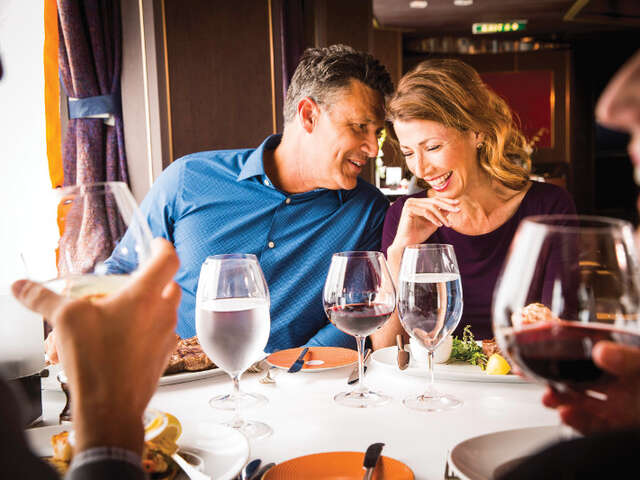 Holland America Line - Explore 4: Four Extras + Bonus Deal
