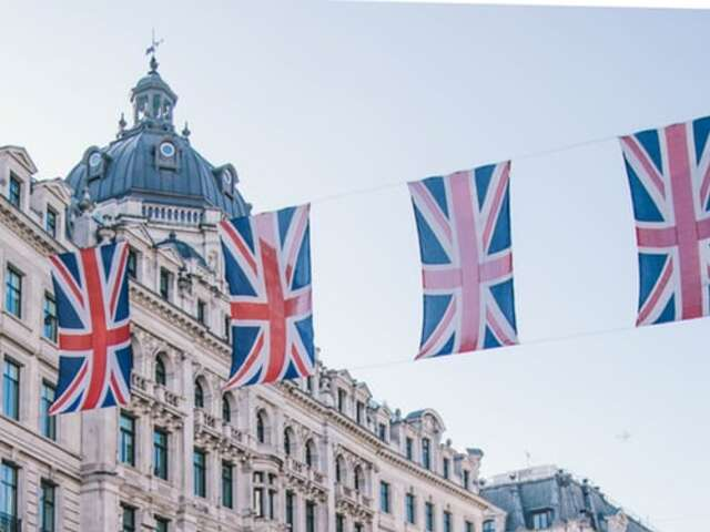 Spotlight on London with The Travelling Guardian